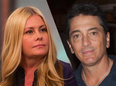Scott Baio Threatens to Sue Nicole Eggert Over Underage Sex Accusations