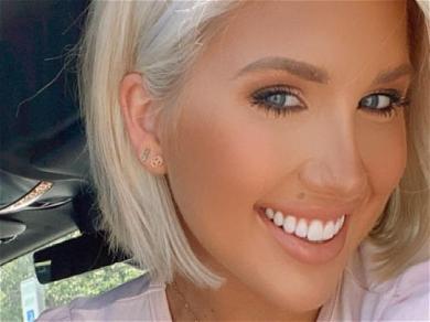 Savannah Chrisley Shares Exciting News During Self-Care Bath Soak