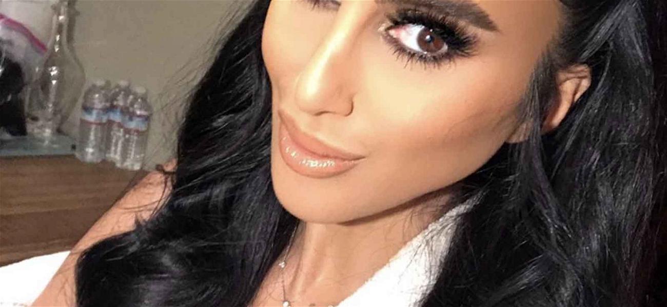 Former 'Shahs of Sunset' Star Lilly Ghalichi Claims Business Partner Swindled Her Out of a Fortune