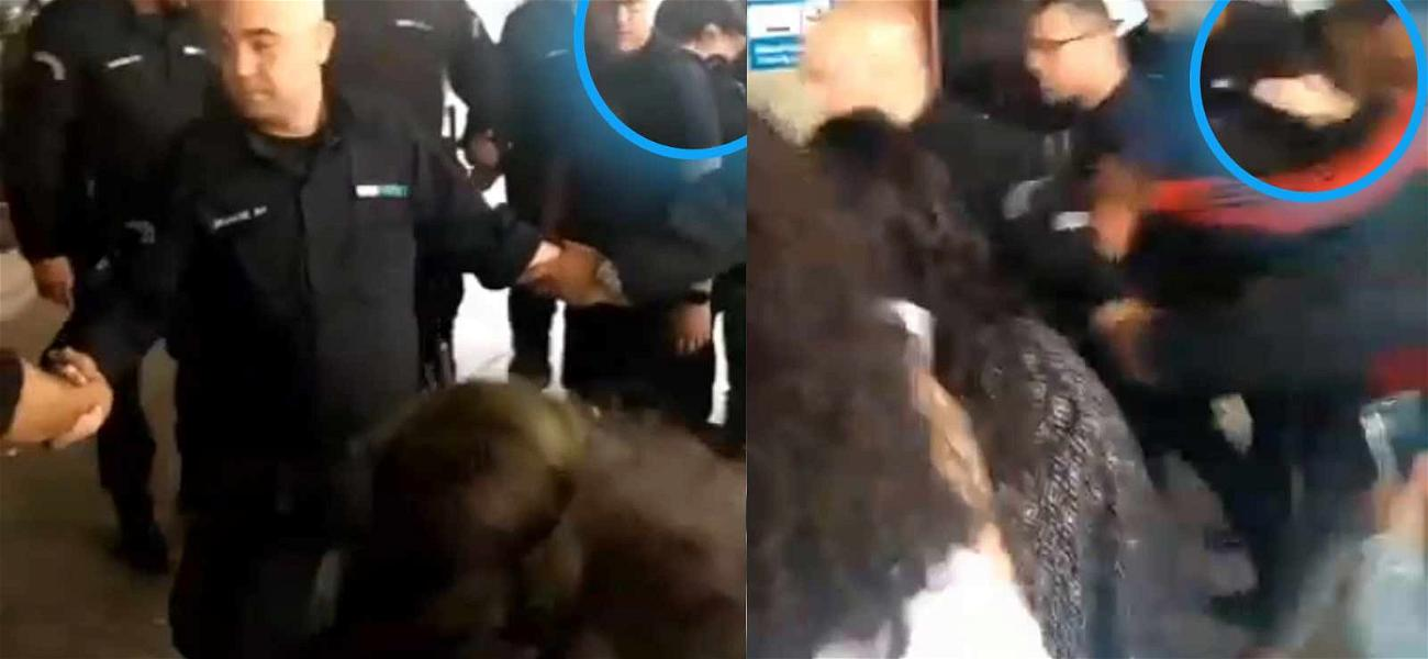Lorde Confronted by Aggressive, Screaming Fans While Touring in Brazil