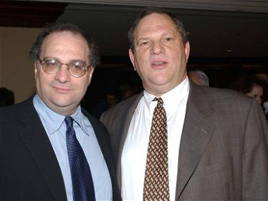 Harvey Weinstein and His Brother Bob Closing In on Exit Deal