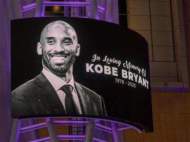 Kobe Bryant's Memorial Tickets Will Cost Fans $224 — Number In Honor Of Him & Gigi