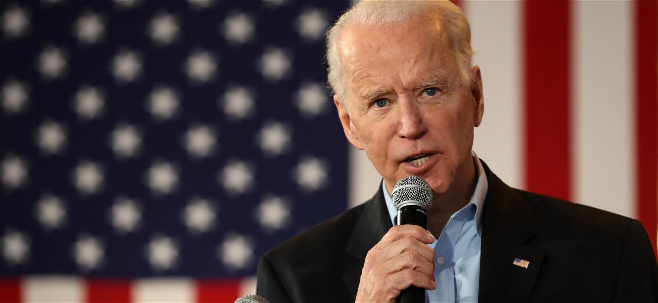 Joe Biden Tells Vanessa Bryant There Will Be A Day When She'll Smile Again About Kobe And Gianna
