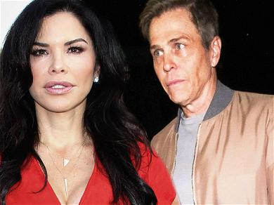 Lauren Sanchez Leaves Off Date of Separation in Divorce from Patrick Whitesell
