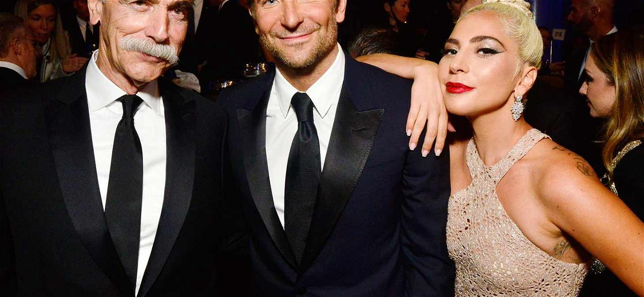 'A Star is Born' Cast Reunites to Honor Bradley Cooper