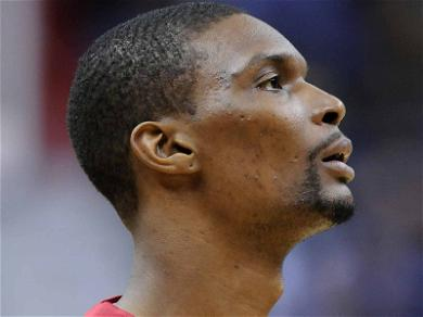 Chris Bosh's Meetings with Lakers Causing Rift With Baby Mama