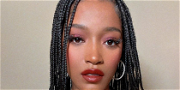 Keke Palmer's Hips Don't Lie In Hot Bikini Dance Video With #CryBabyChallenge Mixed In