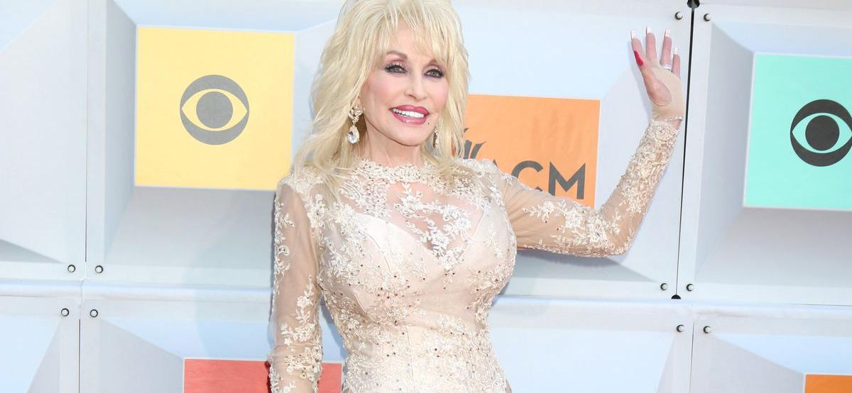Want To Know Who Dolly Parton's BFF Is?