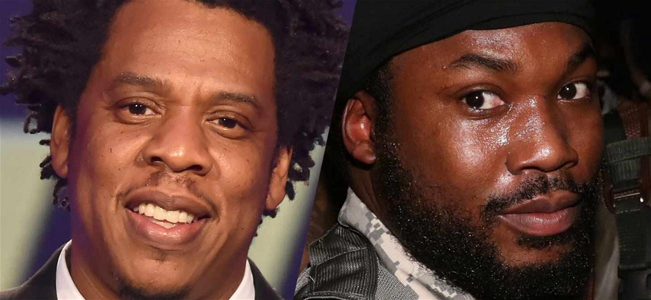 Jay-Z Fights Back Against Lawyer for Meek Mill's Judge Over Documentary