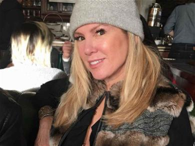 Ramona Singer Accused by Former Employee of Conspiring to Defraud Bravo Over Clothes for 'RHONY'