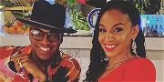 Ne-Yo's Wife Shares First Video Of Their Third Baby Following Reconciliation