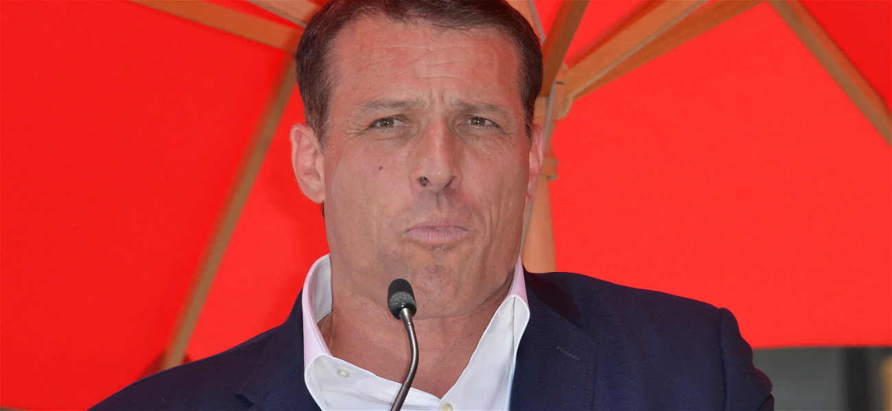 Tony Robbins Reveals This Trait All Succesful People Share