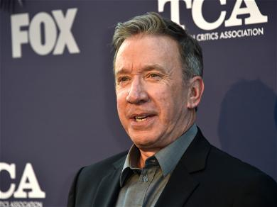 Tim Allen Complains About Not Being Able to Use N-Word on 'The View'