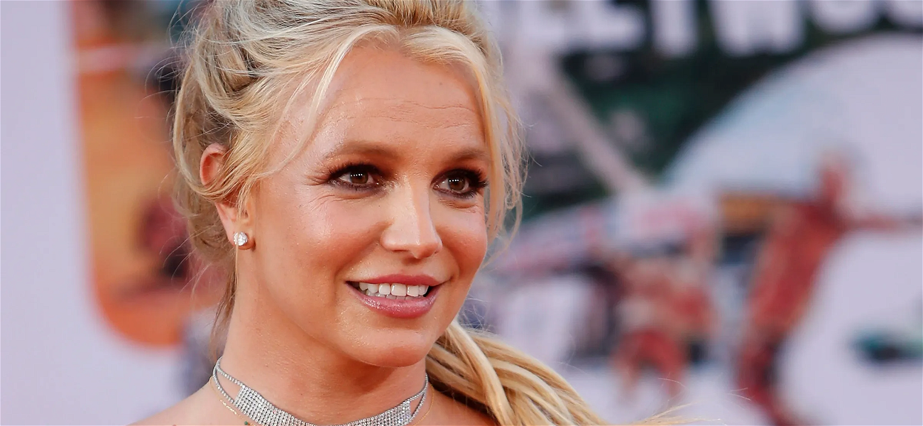 Britney Spears Takes Aim at Media Attention In Latest Instagram Post