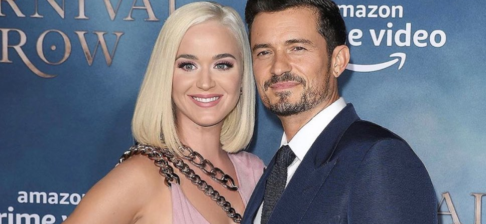 Katy Perry Reveals She Considered Taking Her Own Life After Break Up With Orlando Bloom