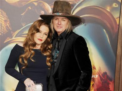 Lisa Marie Presley Is Going To WAR With Her Ex-Husband Over Elvis Fortune