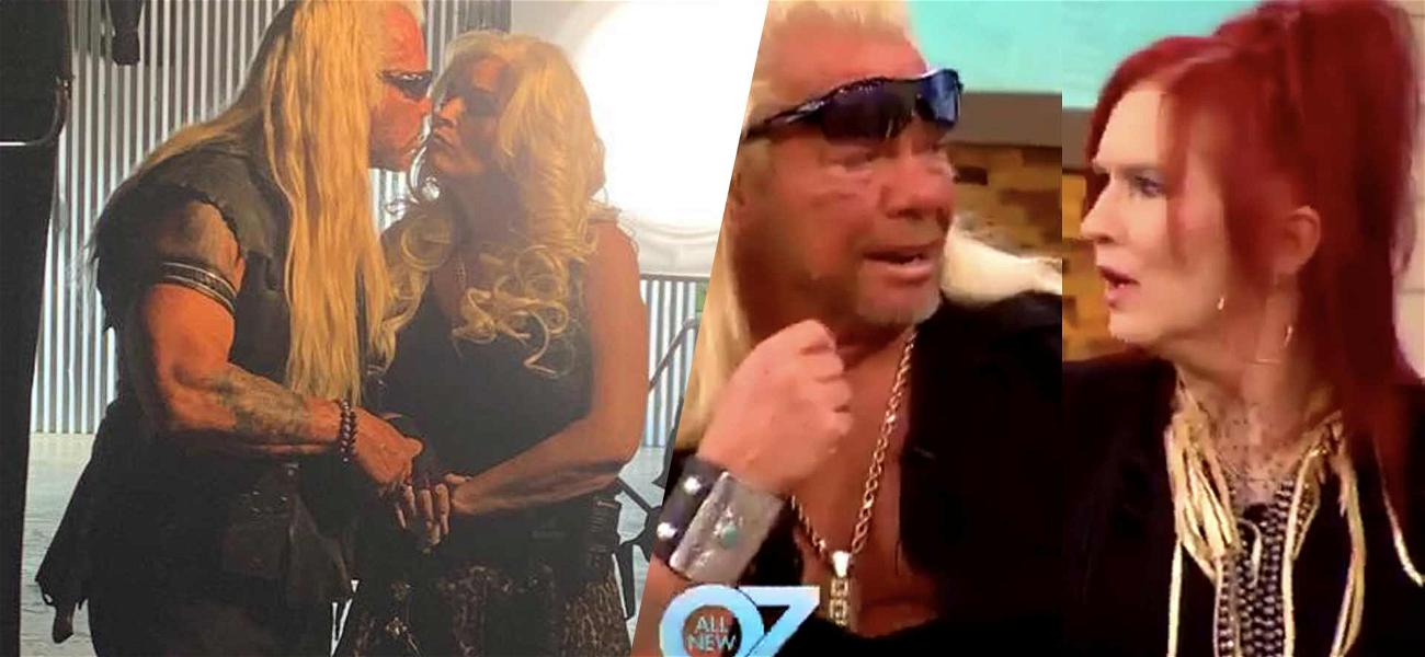 'Dog the Bounty Hunter' Posts Tribute To Beth On His Birthday Amid Engagement Drama
