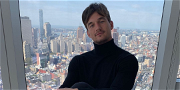 'Bachelorette' Star Tyler Cameron's Life Keeps Getting Better, Moves Into Big Apple Apartment!
