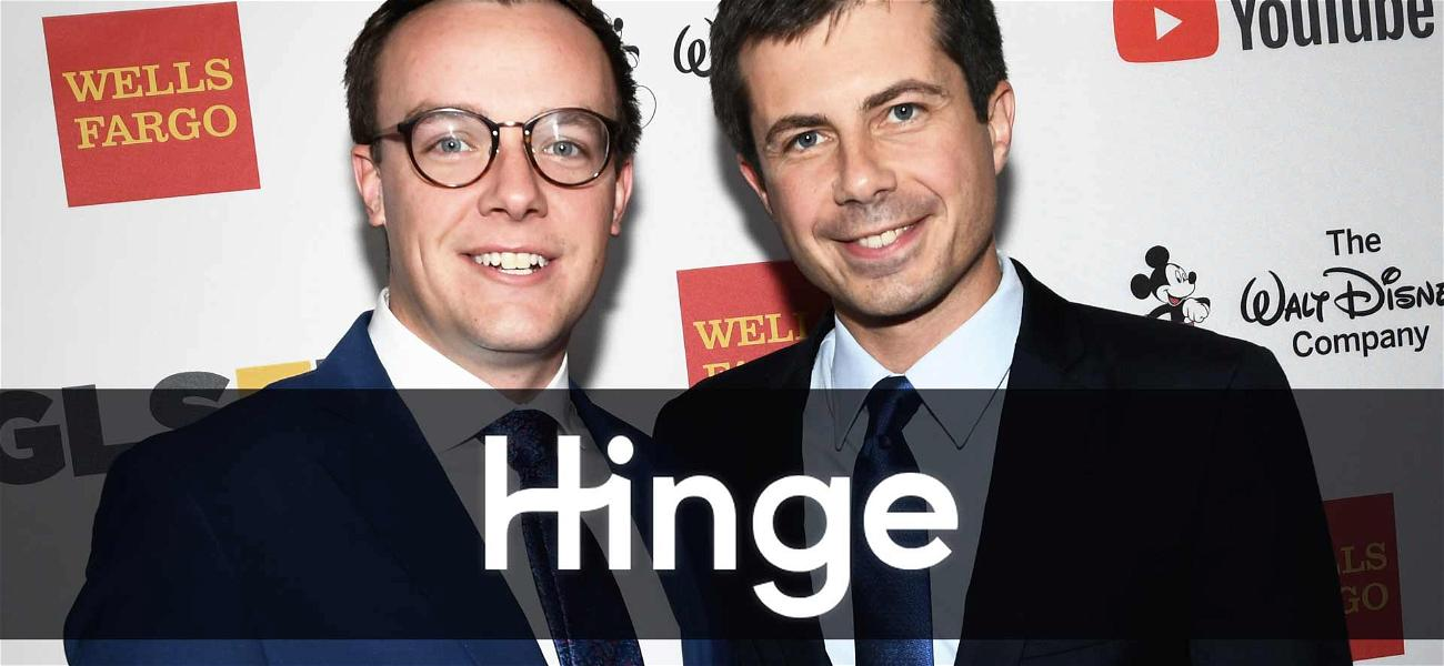 Pete Buttigieg Approved Dating App is Excited About Matching Up Possible 'First Couple'