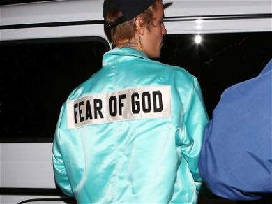 Justin Bieber Fears No Man, God Is a Different Story
