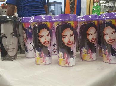 Selena Cups are The Hottest Thing in Texas Right Now
