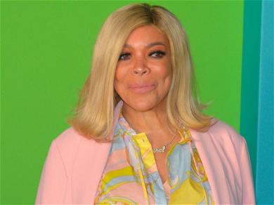 WendyWilliams Reveals The State Of Her Relationship With Ex-Husband Kevin Hunter