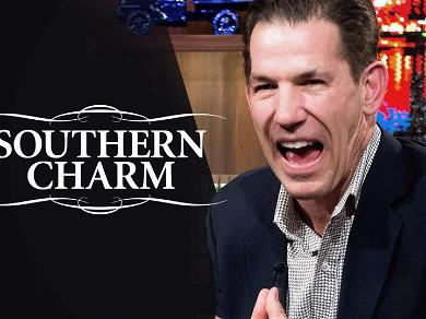 'Southern Charm' Producers Want to Be Let Out of Thomas Ravenel's Nanny's Sexual Assault Lawsuit