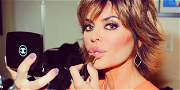 """'RHOBH' Star Lisa Rinna Comes For Garcelle Beauvais: 'Don't Let Anyone Judge You"""""""