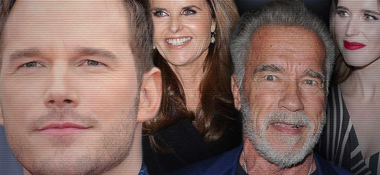Chris Pratt Supports Schwarzenegger Family Friend with GoFundMe Donation