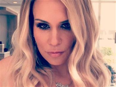 'RHONJ' Star Jackie Goldschneider Hopes Teresa GiudiceWill Be 'Less Toxic' Now That She's Dating