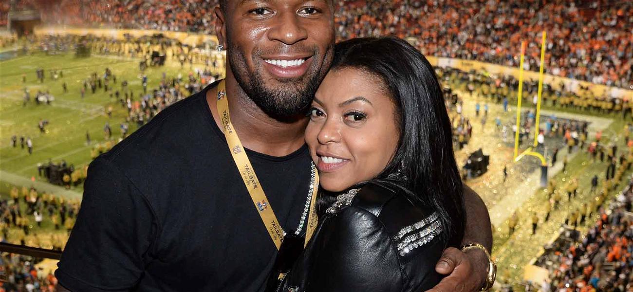 ? Taraji P. Henson Is Engaged to Former NFL Star Kelvin Hayden ?