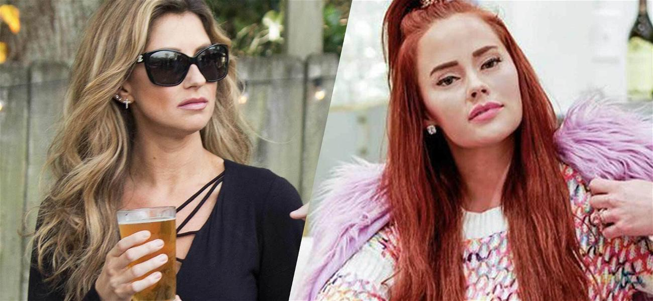 'Southern Charm' Star Kathryn Dennis Gets Support From Enemy Ashley Jacobs Amid Racism Scandal