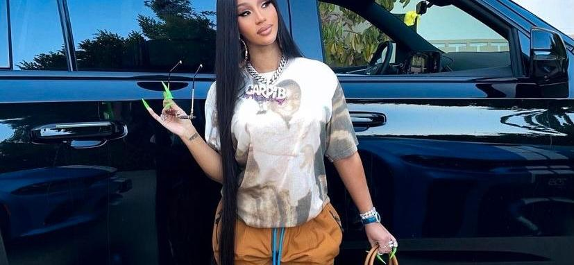 Cardi BWants To Get Lawsuit Tossed After Her Alleged Bodyguards Attack A Fan