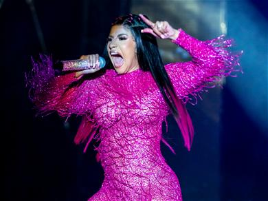"""Cardi B Slams Report Her Daughter Calls Someone Else Mommy, """"I Hope Your Mom Catch AIDS"""""""