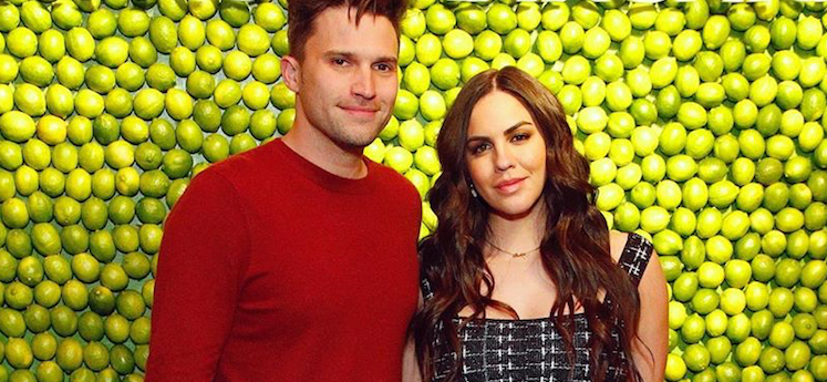 'Vanderpump Rules' Katie Maloney Shades Hater Who Comes For Husband Tom Schwartz