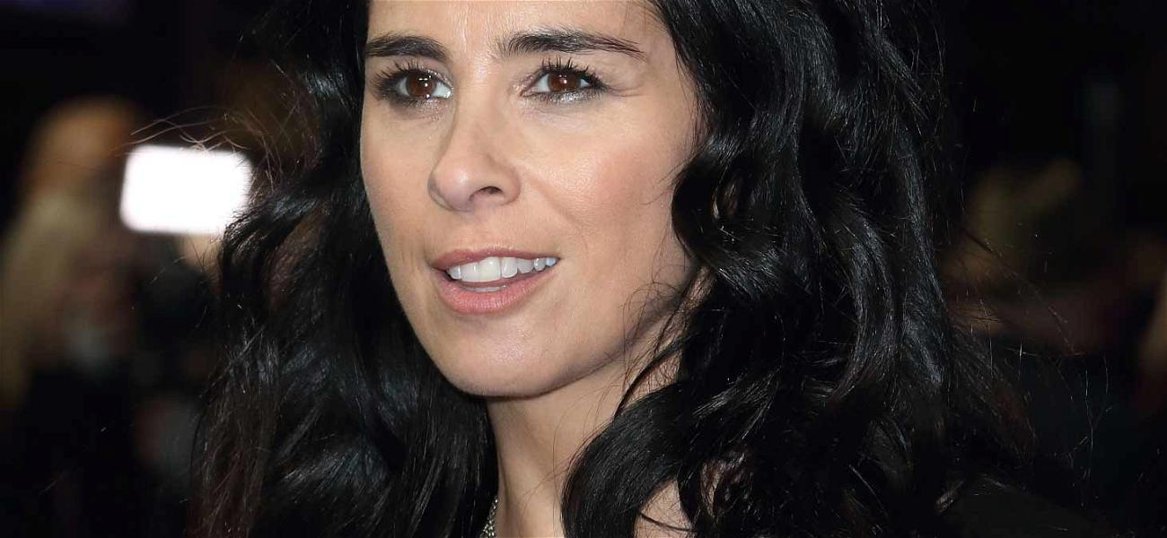 Sarah Silverman Details 'S**tty' Mammogram Appointment Where Radiologist Failed to Use Gloves