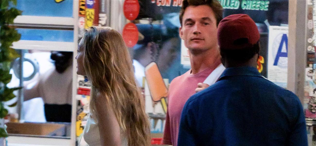 Gigi Hadid & 'Bachelorette' Star Tyler Cameron Take Their Relationship South of The Border
