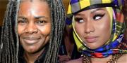 Nicki Minaj Sued by Tracy Chapman Over Leaked Song With Nas