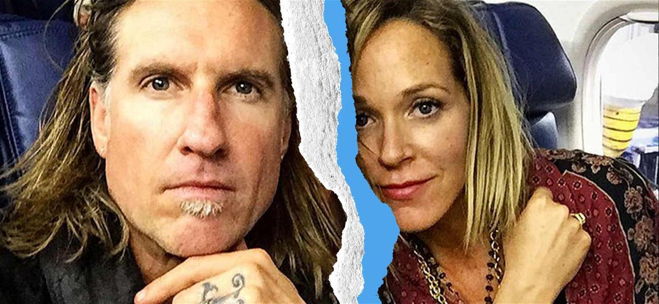 Steven Tyler's Ex-Fiancée is Getting Divorced from Artist Husband