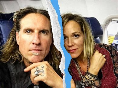 Steven Tyler's Ex-Fiancée Fights Back in Divorce by Claiming They Were Never Married