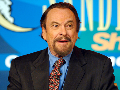 Actor Rip Torn Dead at 88