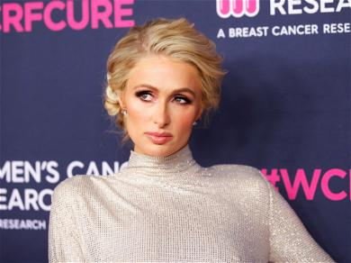 Paris Hilton Talks Abusive Ex, Current Love Life, and Kim Kardashian's Help With Baby Planning