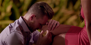 'Temptation Island' Finale: Ashley Dumps Casey, But Did She Stay With Ben?