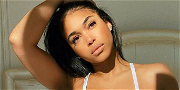 Lori Harvey Shows Off Her Underwear In Stunning Bed Photo While Rapper Future Hangs With Diddy