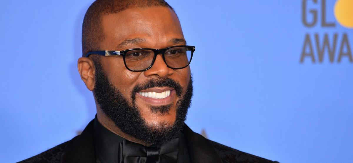 Tyler Perry Pitches His Tent With Breonna Taylor's Boyfriend By Donating To His Defense Lawsuit