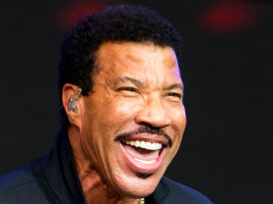 Has Lionel Richie Ever Made Love To His Own Music?