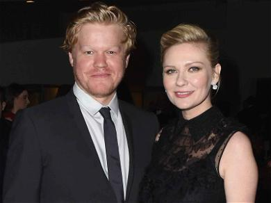 Kirsten Dunst and Jesse Plemons Welcome Their First Child