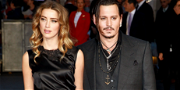 Johnny Depp Demands Amber Heard and His Alleged Drug Use Be Off-Limits During Assault Trial