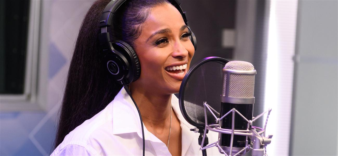 Here's Why Ciara Thinks Vanessa Bryant is the 'True Definition of a Woman'