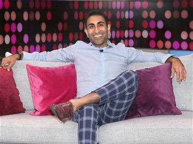 'Family Karma' Star Vishal Parvani Plans to Donate Plasma Once He Finishes Recovering From COVID-19